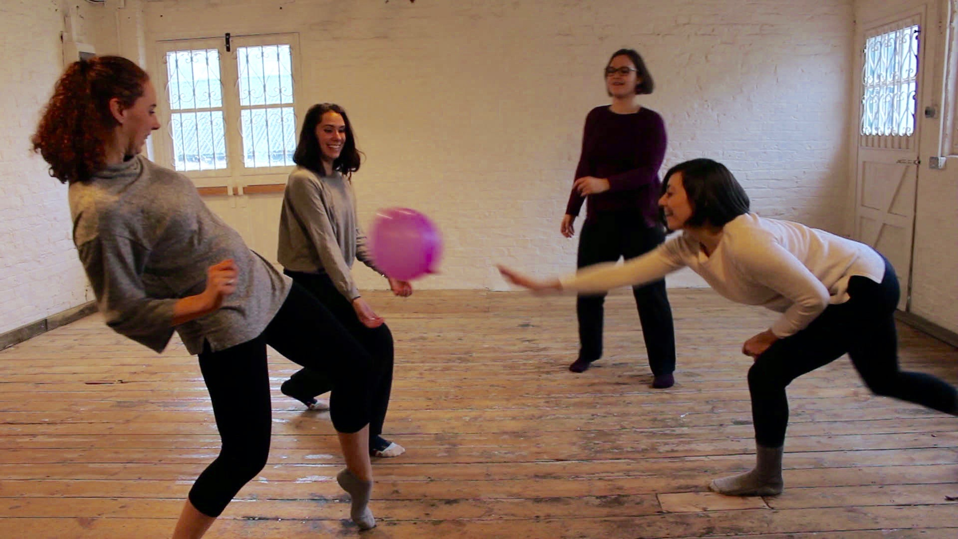 """Why Dance Movement Therapy isn't just for """"dancers"""""""